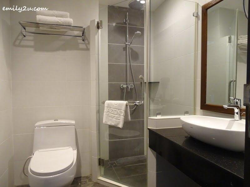 4. washroom