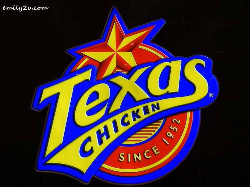 4. Texas Chicken logo