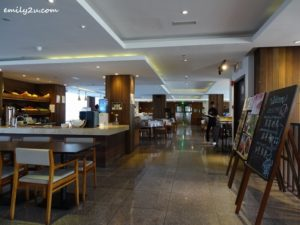 5 Lazenda Hotel Labuan