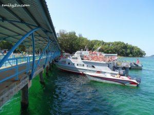5 Pulau Papan