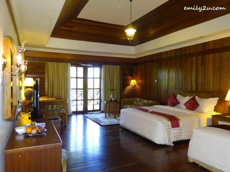 5. guest room