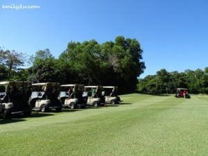 6 Labuan International Golf Club