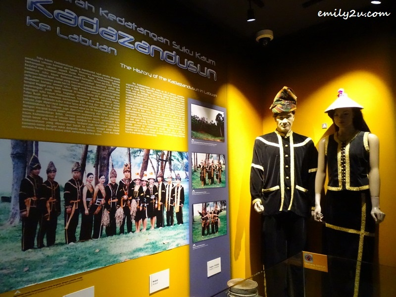 6. history of the Kadazandusun in Labuan