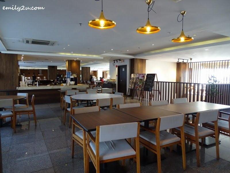 6. Pestle Restaurant