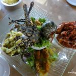Mr Crab Seafood and Steamboat Restaurant, Labuan