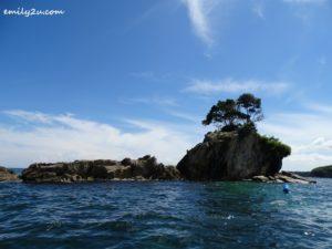 6 Pulau Layang-Layangan