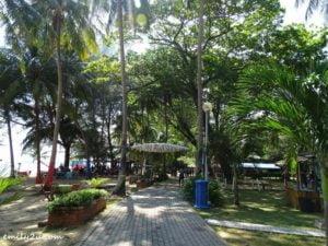 8 Pulau Papan