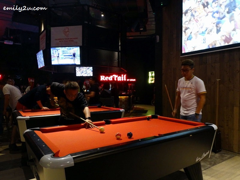 9. pool