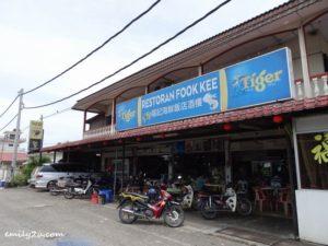 1 Fook Kee Resturant Sungai Siput Perak