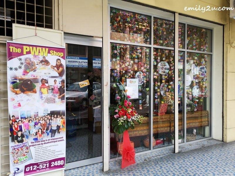 1. PWW Shop