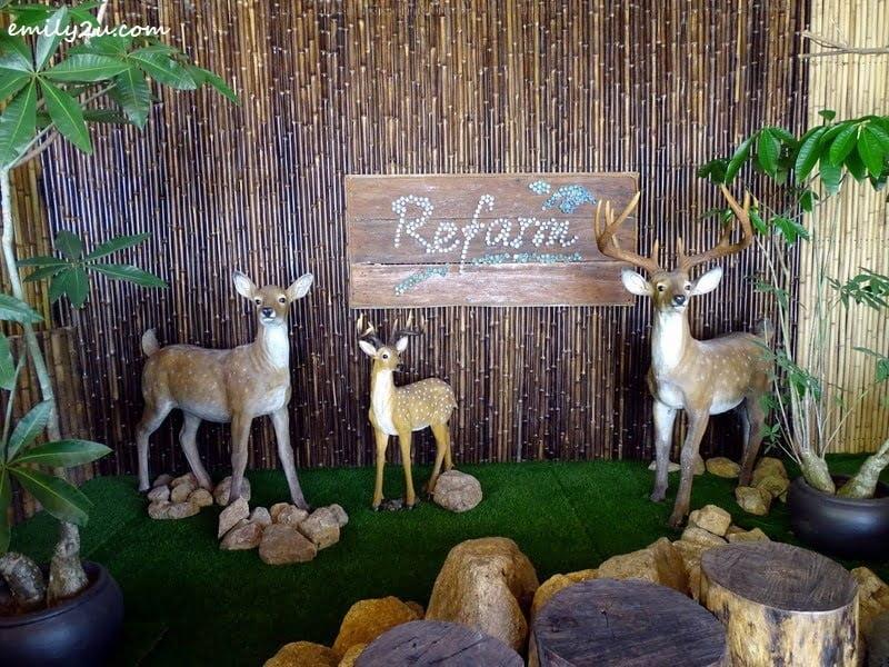 2. Refarm Kampar