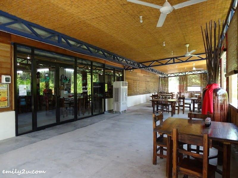 3. Refarm Restaurant