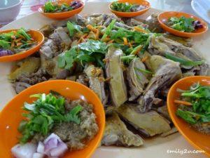 3 Fook Kee Resturant Sungai Siput Perak