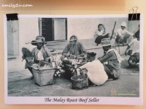 3 The Malay Roast Beef Seller