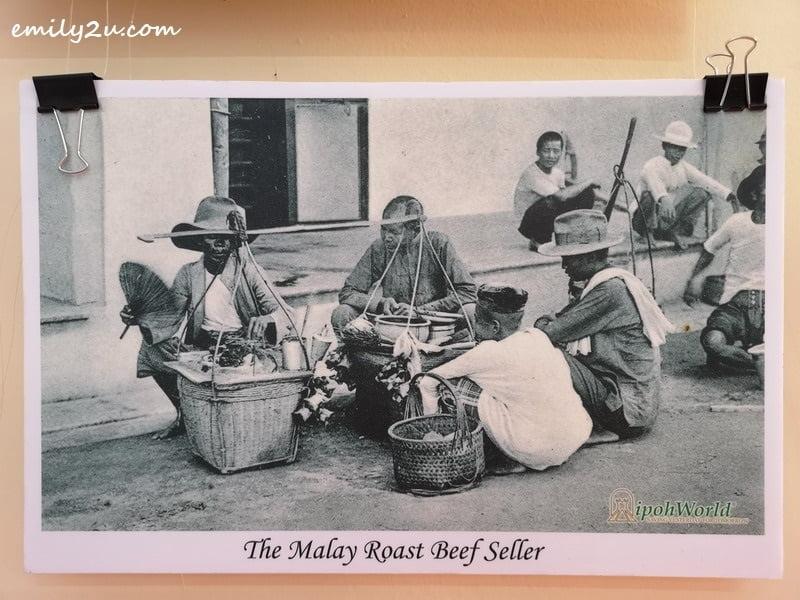 3. The Malay Roast Beef Seller