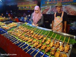 3 Thai Food Fest