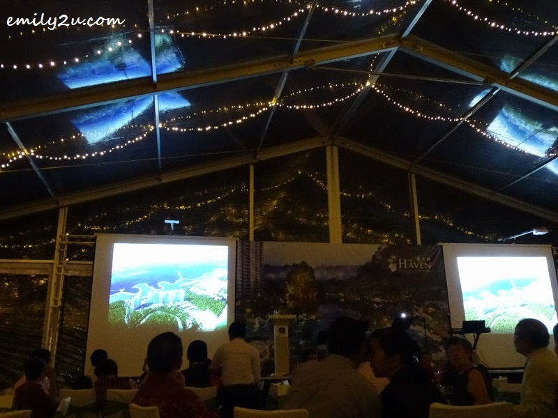 6. slide presentation of The Haven Lagoi Bay, Bintan