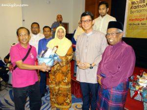 7 Iftar Tourism Perak