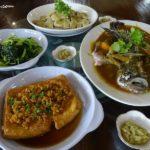 Refarm Restaurant, Kampar: From Farm-to-Table Dining Concept