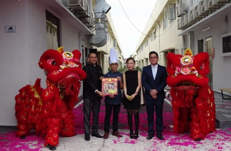 Soft Launch of 1969 Business Suites, Ipoh's Newest Business Boutique Hotel