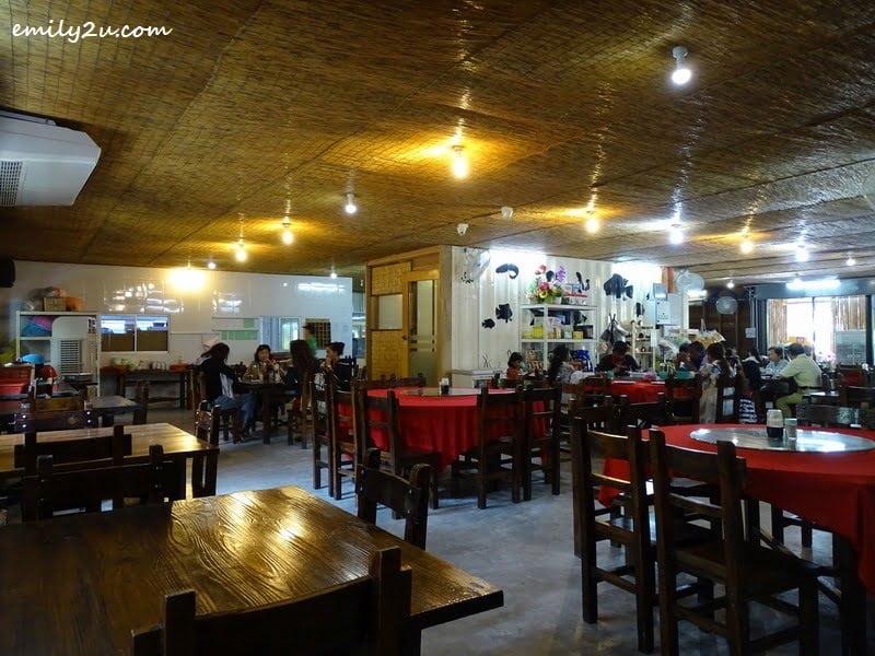 11. Refarm Restaurant