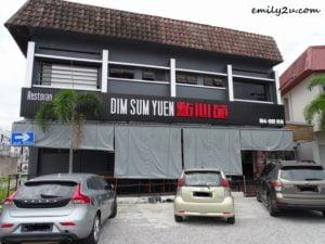 1 Dim Sun Yuen