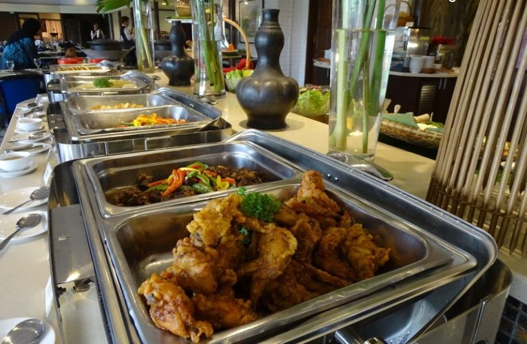 Impiana Hotel Ipoh Hi-Tea Buffet Not-To-Be-Missed August Promotion of Buy 3 FREE 1