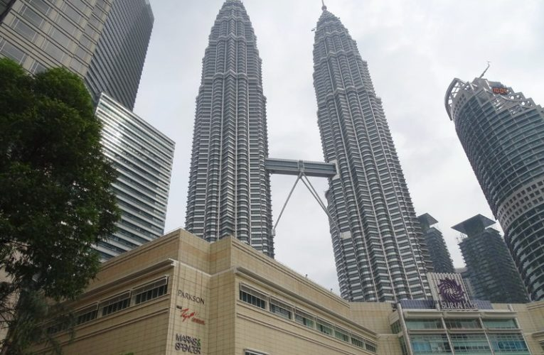 Kuala Lumpur is the Third Most Visited Asia Pacific Destination
