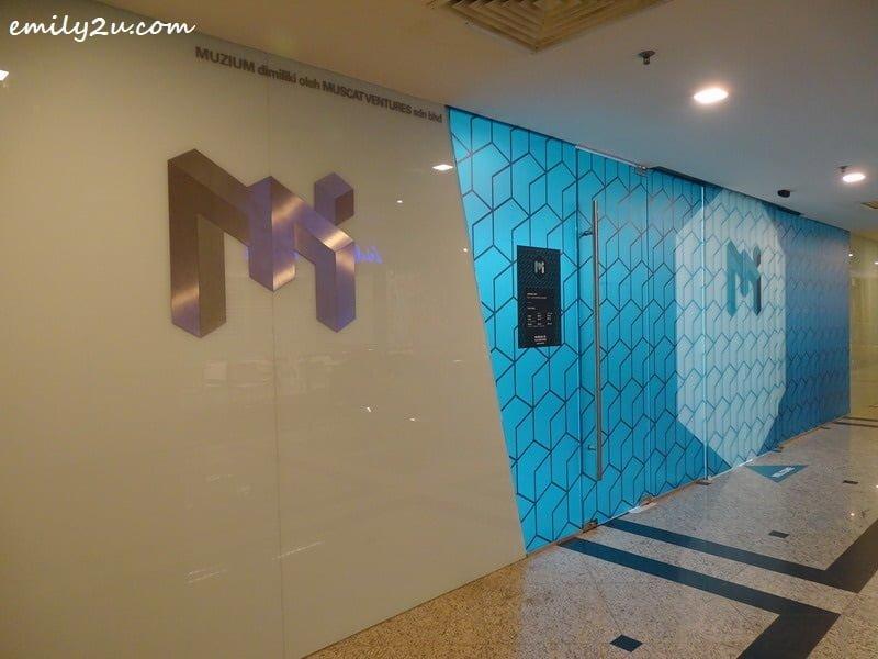 1. Museum of Illusions, Kuala Lumpur