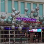 KLCC Attraction: Petrosains, The Discovery Centre