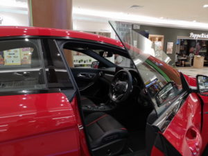 10 AMG CLA 45 $MATIC Mercedes