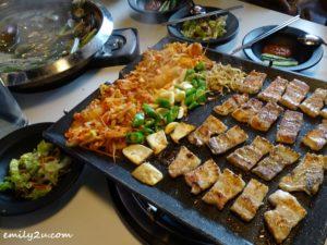 10 Palsaik Korean BBQ