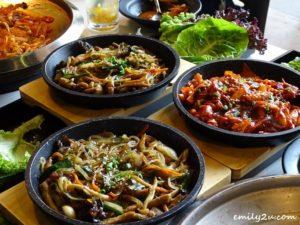 11 Palsaik Korean BBQ