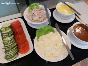 12 Dulang Coffee House Hi-Tea Buffet
