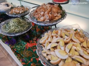 13 Dulang Coffee House Hi-Tea Buffet