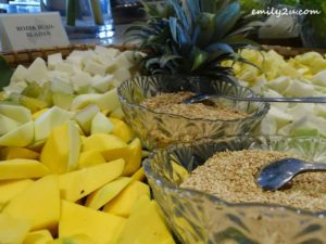 13 Impiana Hotel Ipoh lunch buffet promotion