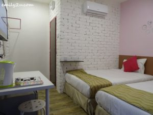 13 M Motel Ipoh