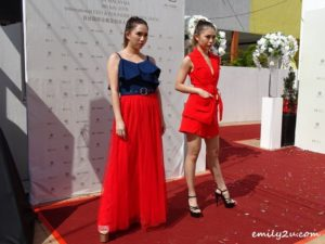 15 BAISI Fashion Group Official Launch