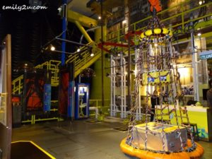 16 Petrosains The Discovery Centre