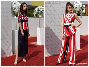 17 BAISI Fashion Group Official Launch