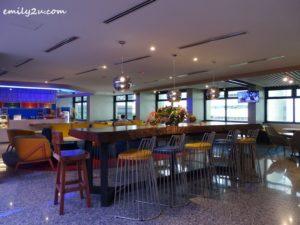 17 Holiday Inn Express Kuala Lumpur City Centre