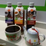 Koong Woh Tong Herbal Teas