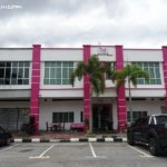 M Motel at Meru Ipoh: Budget Stay Near Movie Animation Park Studios (MAPS)