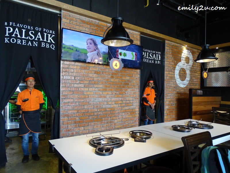2. Palsaik Korean BBQ @ SkyAvenue, Resorts World Genting