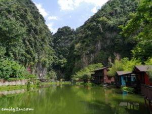 2 Qing Xin Ling Ipoh