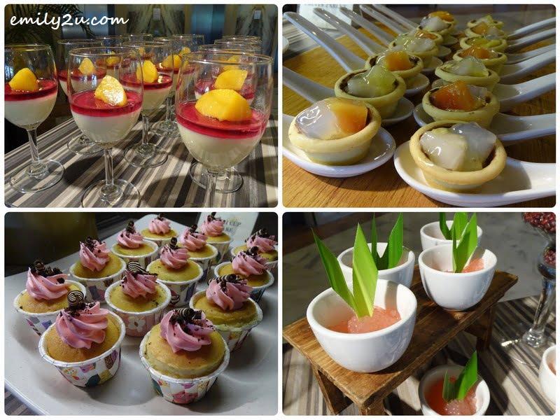 20. desserts