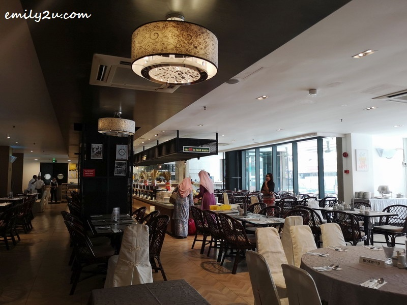 23. Dulang Coffee House @ Hotel Excelsior Ipoh