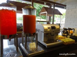 24 Impiana Hotel Ipoh Hi Tea Promotion