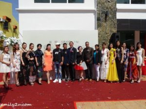 27 BAISI Fashion Group Official Launch