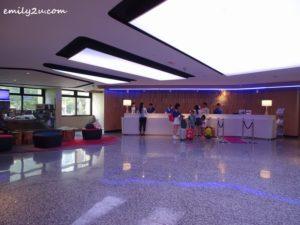 3 Holiday Inn Express Kuala Lumpur City Centre